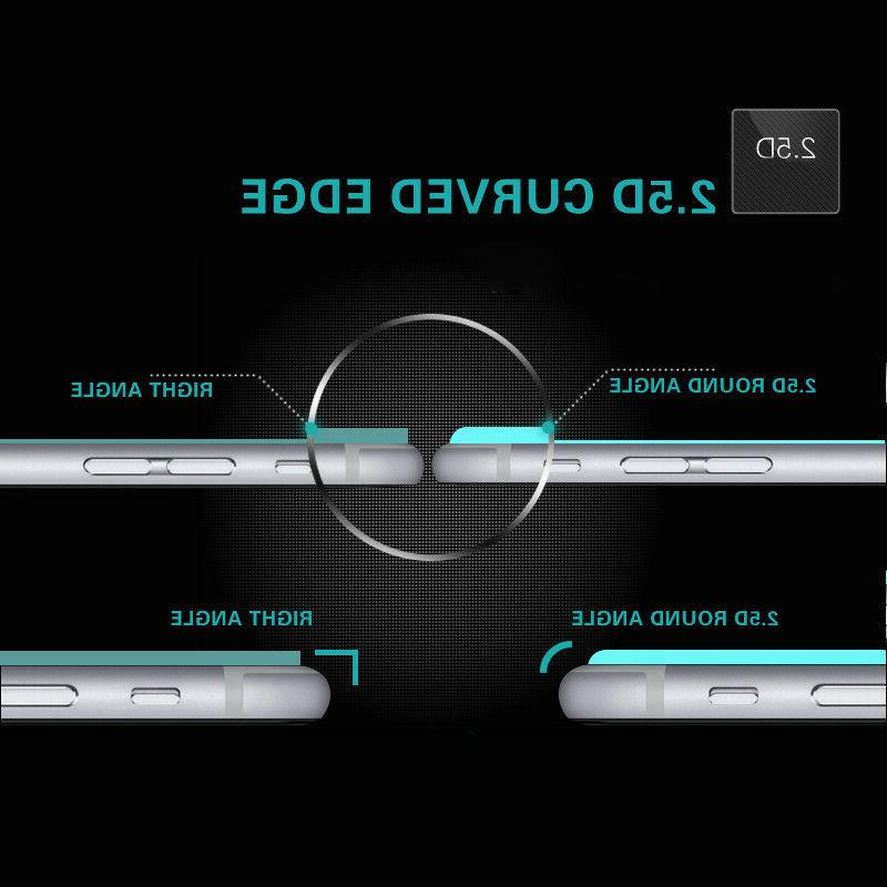{2-PACK} Charge Tempered Glass Screen Protector