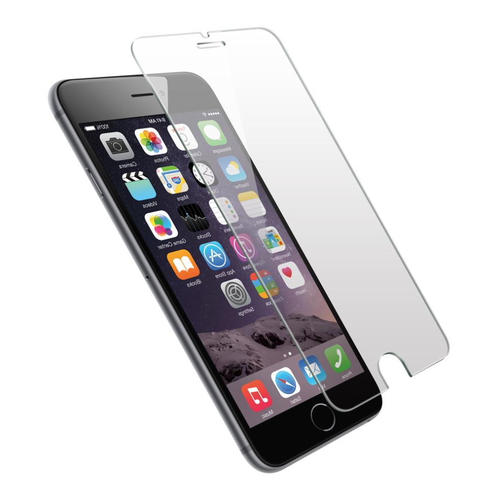 2 Tempered Screen for iPhone , 6S