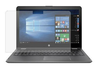 2 piece screen protector for hp envy