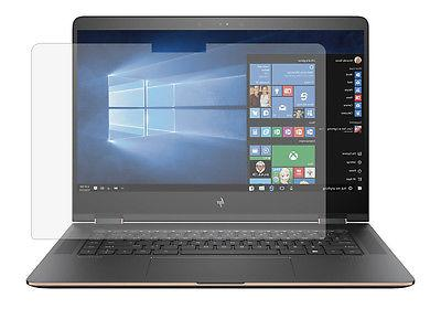 2 piece screen protector for hp spectre
