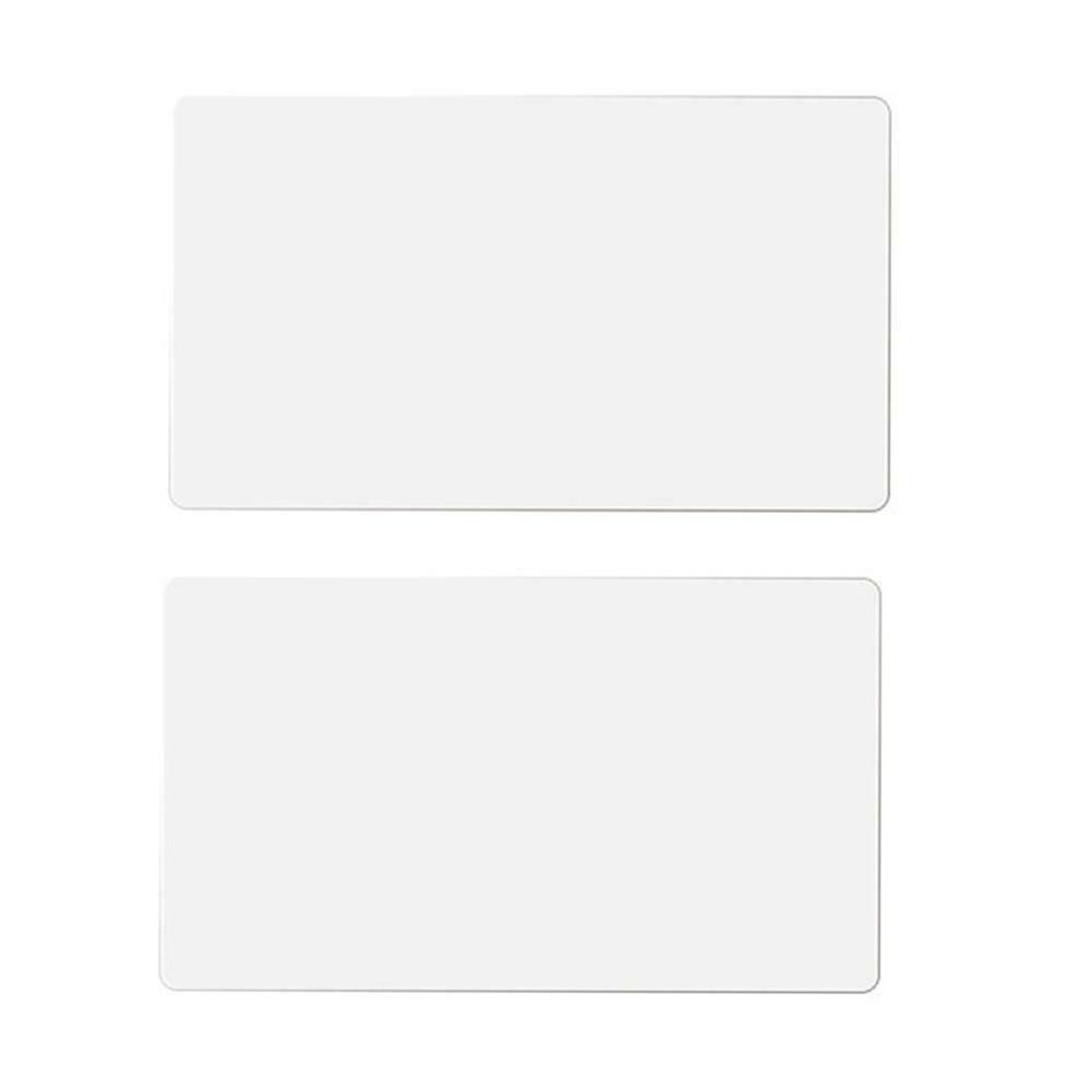 2pcs screen protector for nintend switch lite