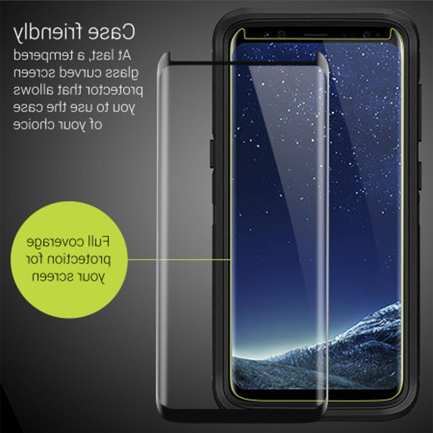 S9 Plus Cover Protector
