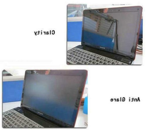 2X Anti-Glare Protector for x360 14t 2 in 1 Touch Laptop