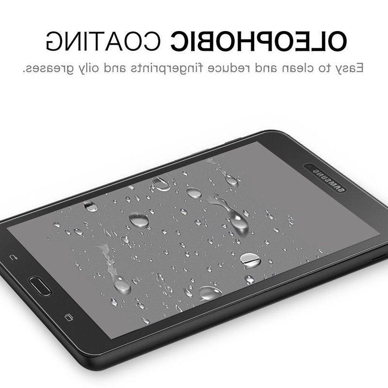 SOINEED Tempered Screen Protector For LG Pad LK460 Tablet