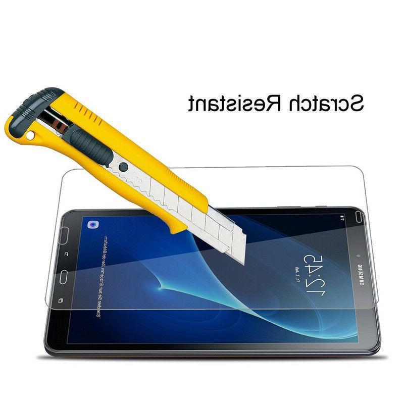 SOINEED Glass Screen Protector LG G Pad F2