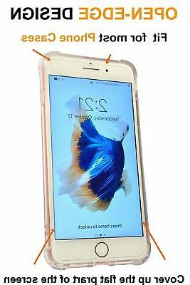 Tempered Glass Screen Apple iPhone 8 and