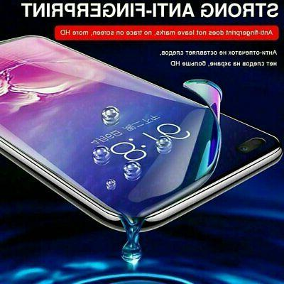3-Pack Samsung Galaxy 20/20 Ultra Full Cover Protector