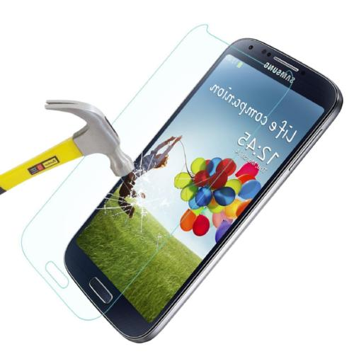 Screen Protector Glass HD For Samsung Galaxy