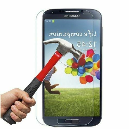 Protector Tempered Glass Samsung