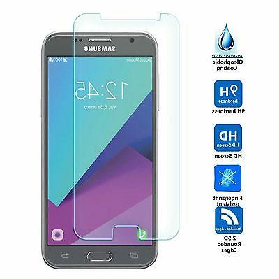3-PACK Glass Screen for Galaxy