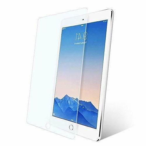 Tempered Protector For iPad Generation 2018