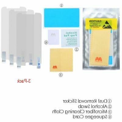 3 PACKS PROTECTOR FOR SAMSUNG