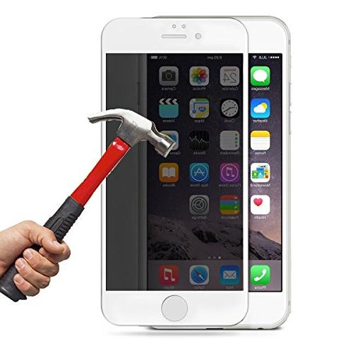 Full Privacy Tempered Glass Protector Film Shield iPhone SE/5S/5/5C