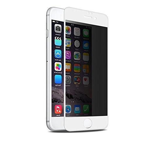 Full High Privacy Anti Glass Protector Shield Guard iPhone