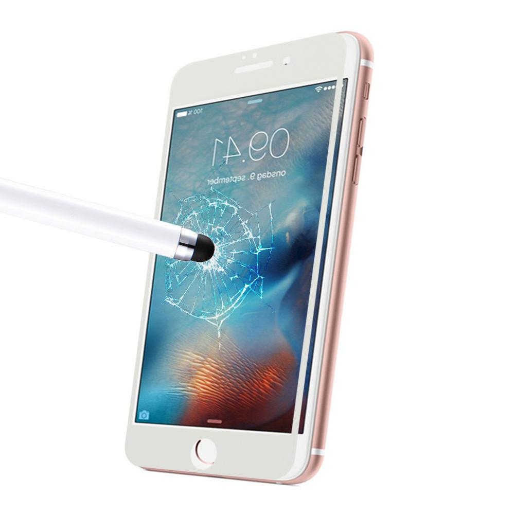 3D Full Tempered For iPhone 7 + Plus
