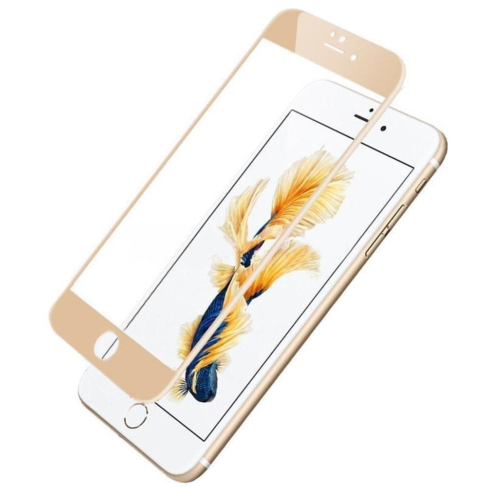 3D Full Tempered Glass Cover For iPhone 7 + Plus