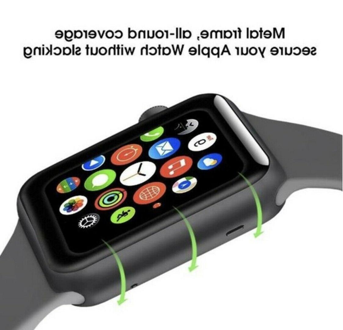 3D Tempered Screen Protector For Watch