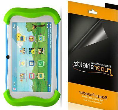 3x hd clear screen protector for sprout