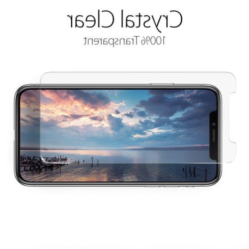 Real Glass iPhone X Max XR