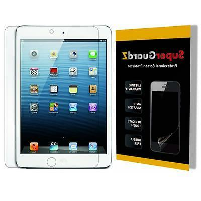 4x clear screen protector film cover guard