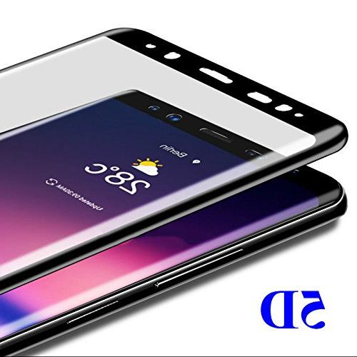5d cover tempered glass
