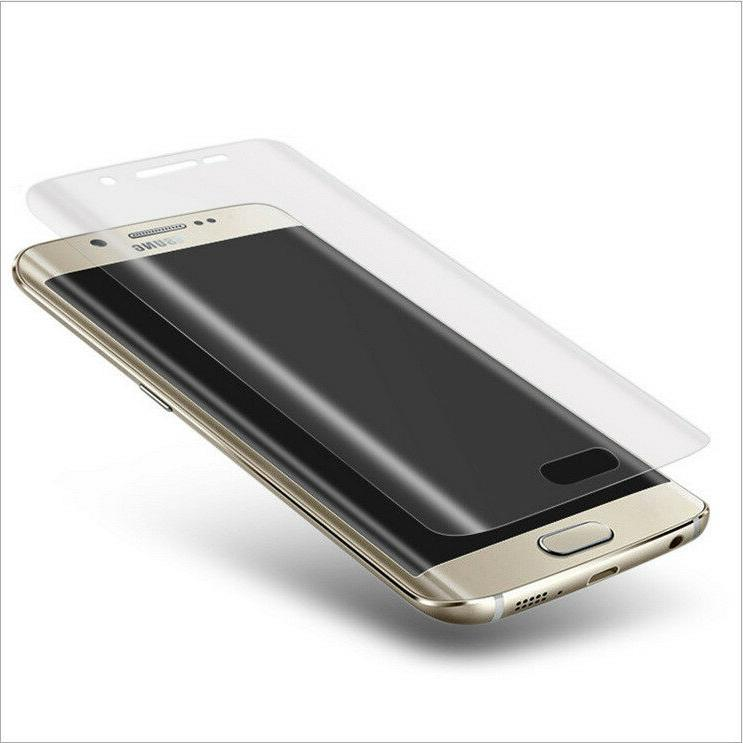 5X HD 3D Protector For Galaxy Edge S8