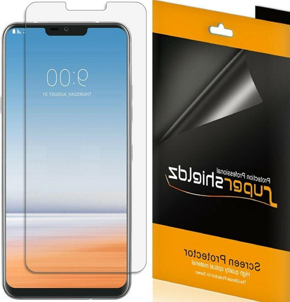 6X Supershieldz Anti Glare  Screen Protector for LG G7 ThinQ