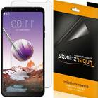 6X Supershieldz HD Clear Screen Protector Saver for LG Stylo