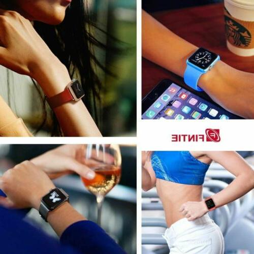 6D Protector iWatch 1 mm