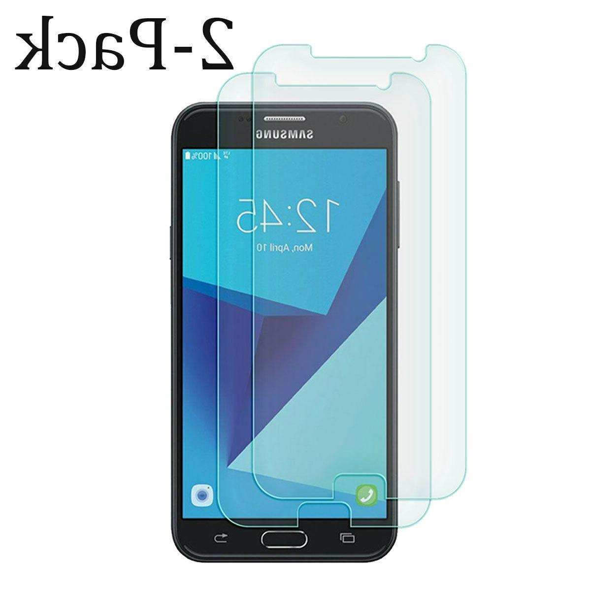 6x 2017 Tempered Screen Protector
