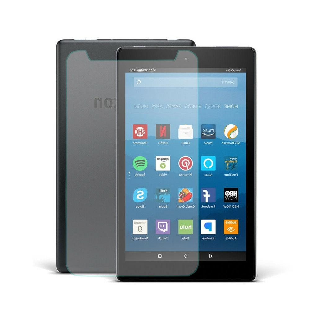 """7"""" / 8 inch Universal Glass Screen Protector For Tablet LG"""