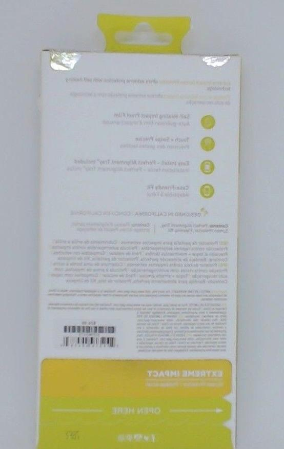 #804 Extreme Impact Screen Protector tray