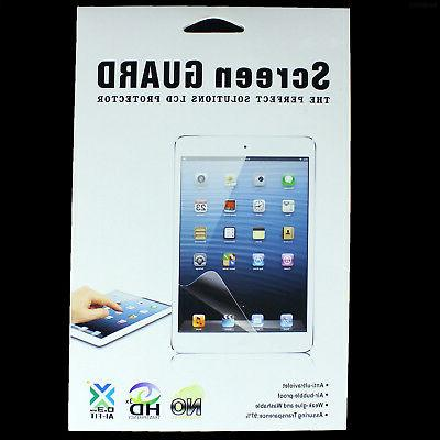 Universal Tablet Screen Cover MP4