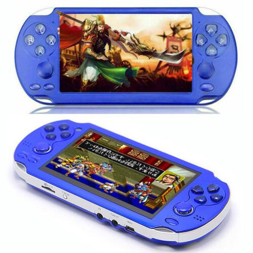 8gb handheld x9 s for psp game