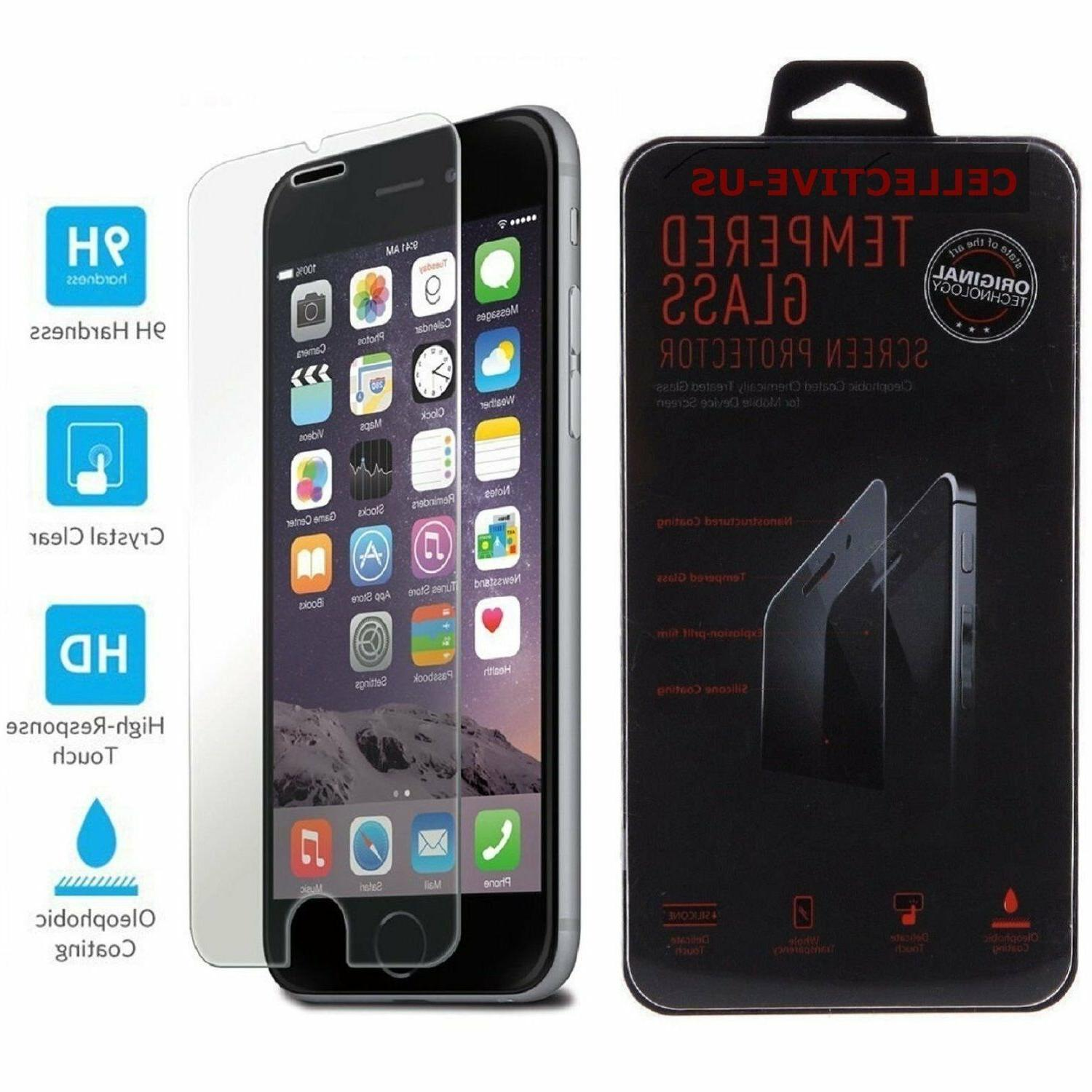 9H+ Ballistic Tempered Glass Screen Protector Guard For Appl