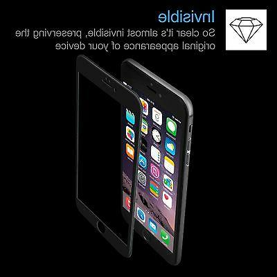 Boxwave Curved Glass Full Coverage Protector iPhone