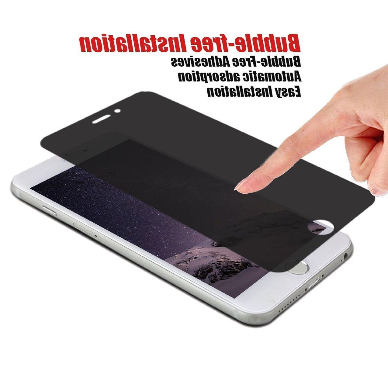 9H Tempered Glass iPhone X 7 8
