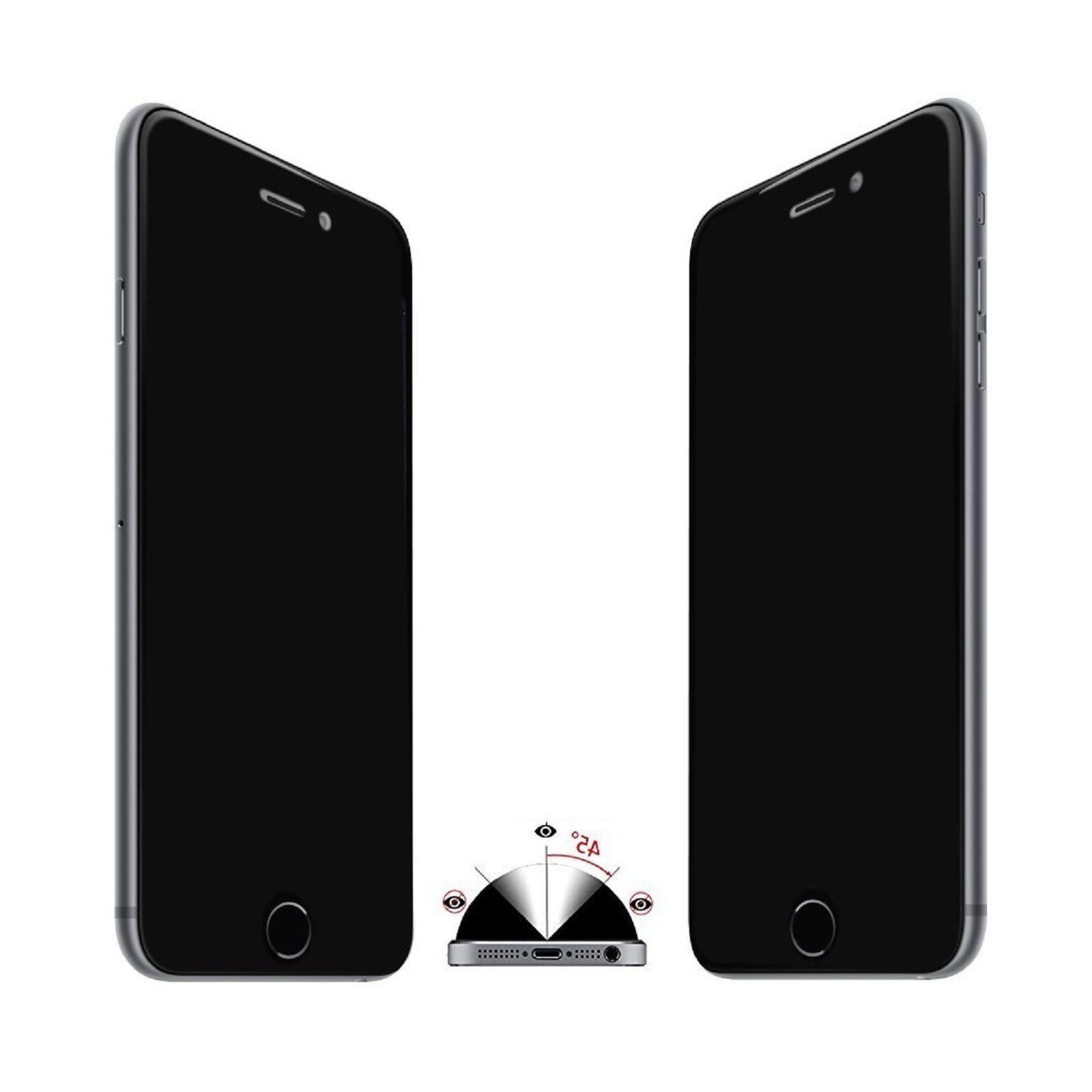 Privacy Tempered Screen X 6 Plus