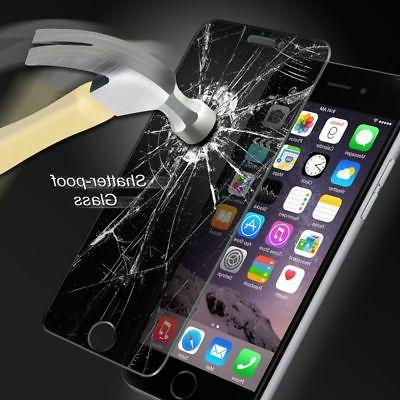 Anti-Spy Glass Screen Protector iPhone 6s Plus