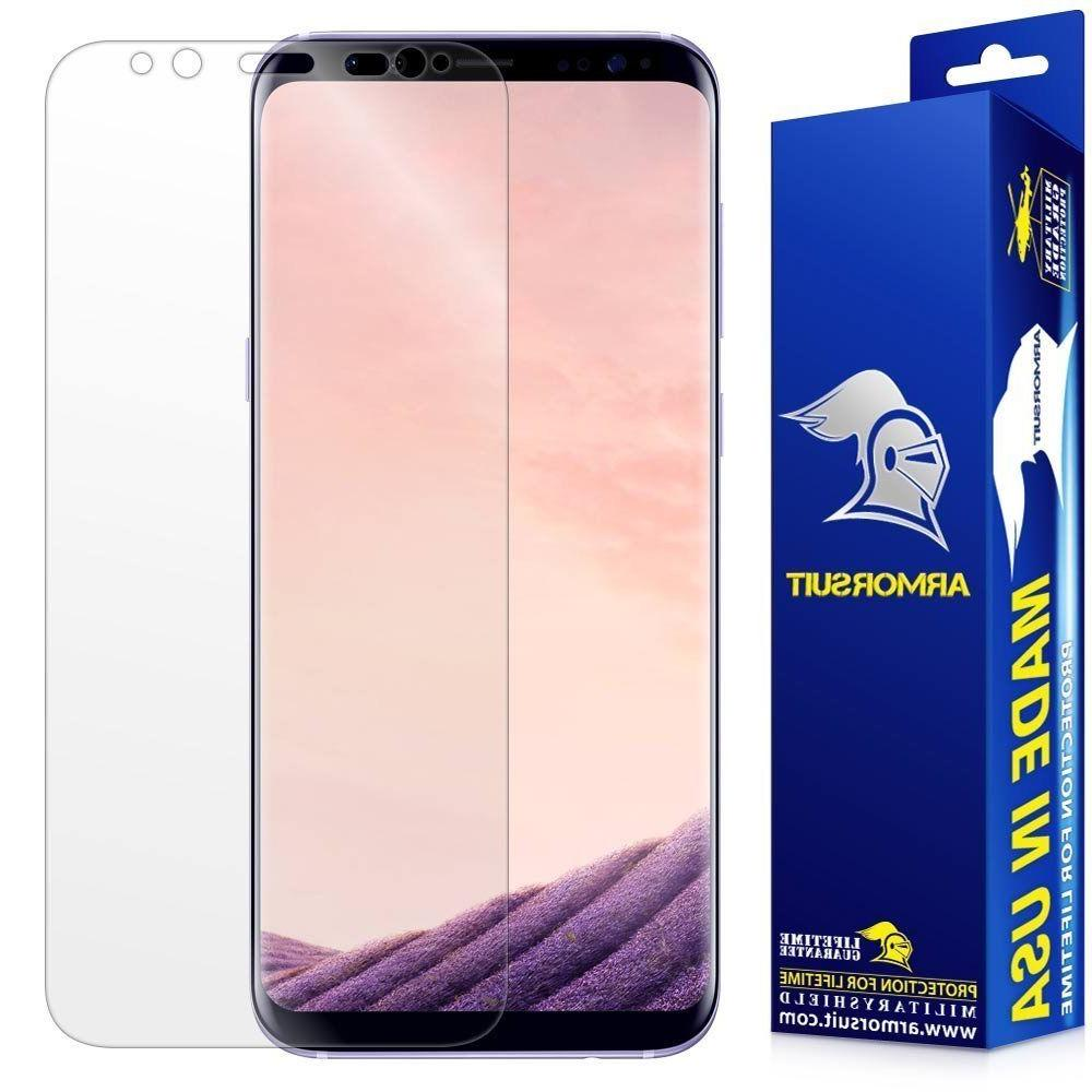 ArmorSuit - Samsung Galaxy S8 PLUS Screen Protector - NEW!!