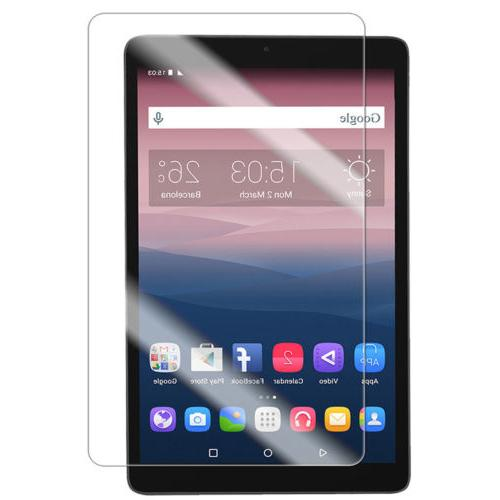 "For  7 8 9 10"" Tablets Universal Tough Genuine Tempered Glas"