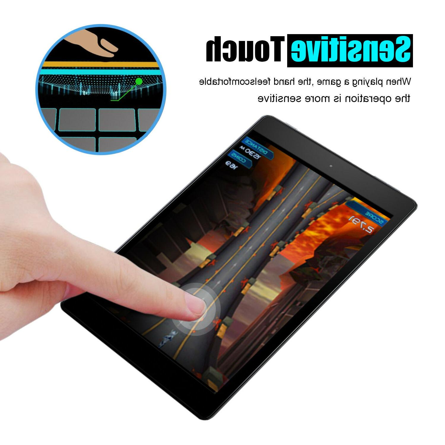 For HD 7 Gen 9H Slim Glass Screen Protector