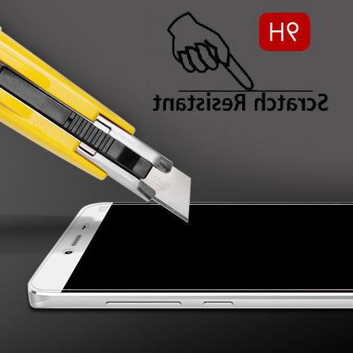 For H872 ShockProof Tempered Protector Clear 2.5D
