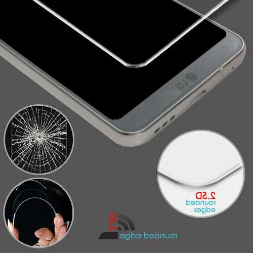 For ShockProof Tempered Glass 2.5D