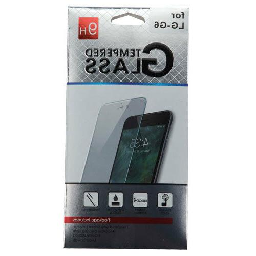 For G6 H872 ShockProof Protector Film Clear 2.5D