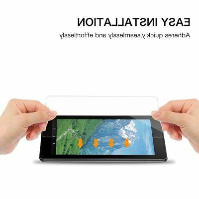 For 7 inch 2017 Glass Screen Protector