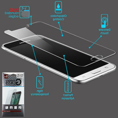 For Samsung GALAXY /Luna / Tempered Glass Protector Guard