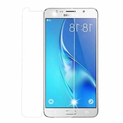 For Samsung Galaxy J7 2017 Model Shockproof Tempered Glass S