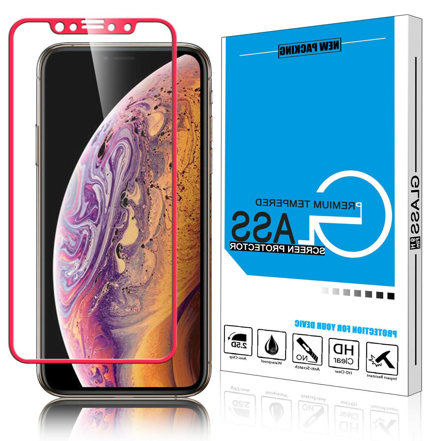 For Full Coverage Screen Protector