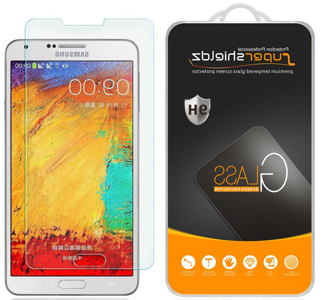 GENERIC Tempered Glass Screen Protector Shield For Samsung G